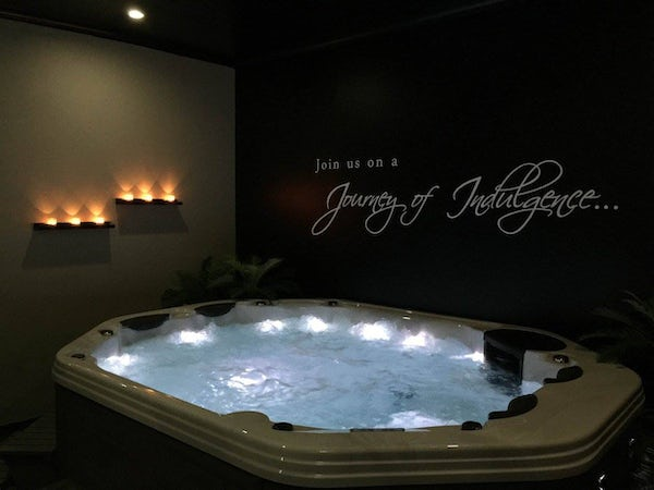 Natures Energy Day Spa near Ultimo