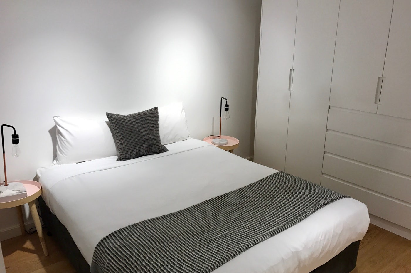 Vulcan Hotel Boutique Accommodation Studio apartment room